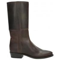 Sapatos Mulher Botas Sendra boots Botas  1186 Richard bezerro Marron