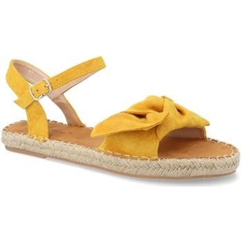 Sapatos Mulher Sandálias Milaya 2M10 Amarillo