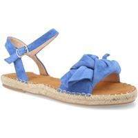 Sapatos Mulher Sandálias Milaya 2M10 Azul