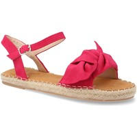 Sapatos Mulher Sandálias Milaya 2M10 Fucsia