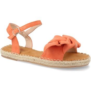 Sapatos Mulher Sandálias Milaya 2M10 Naranja