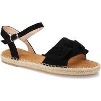 Sapatos Mulher Sandálias Milaya 2M10 Negro