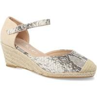 Sapatos Mulher Alpargatas H&d HD-280 Serpiente