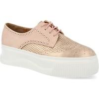 Sapatos Mulher Sapatos Suncolor AB685 Rosa