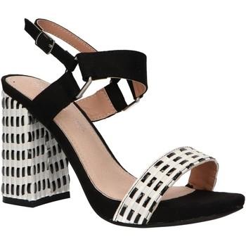 Sapatos Mulher Sandálias Maria Mare 67332 Negro