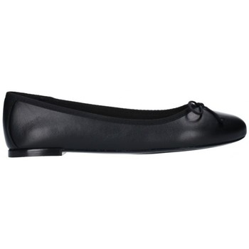 Sapatos Mulher Sabrinas Calmoda 8097X Mujer Negro noir
