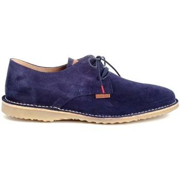 Sapatos Homem Sapatos Colour Feet ATACAMA Azul