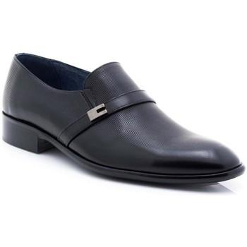 Sapatos Mulher Mocassins Sergio Doñate 10532 Preto