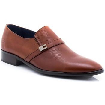 Sapatos Mulher Mocassins Sergio Doñate 10532 Castanho