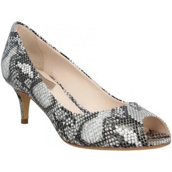 Sapatos Mulher Escarpim Atelier Mercadal 118613 Cinza