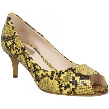 Sapatos Mulher Escarpim Atelier Mercadal 118627 Amarelo