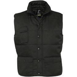 Textil Homem Quispos Sols EQUINOX PRO WORKS Negro
