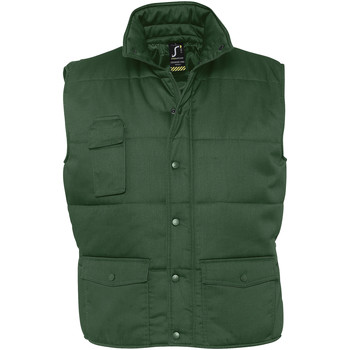 Textil Homem Quispos Sols EQUINOX PRO Verde