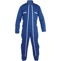 Textil Macacões/ Jardineiras Sols JUPITER PRO MULTI WORK Azul
