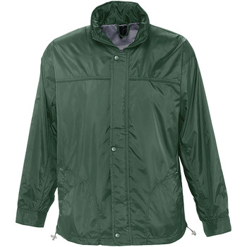 Textil Corta vento Sols MISTRAL HIDRO SWEATER Verde
