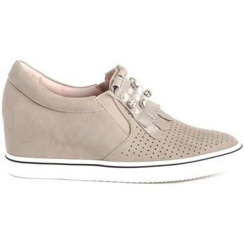 Sapatos Mulher Sapatilhas Stephen Allen 1840-X5 Bege