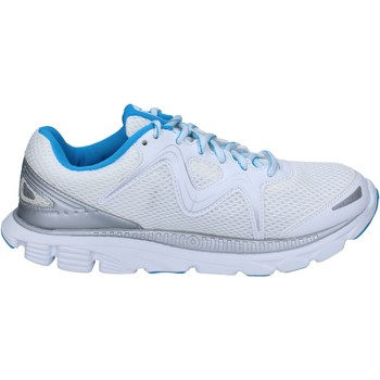 Sapatos Mulher Sapatilhas Mbt Sneakers BS409 Branco