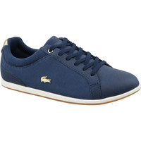 Sapatos Mulher Sapatilhas Lacoste Rey Lace 119 Bleu marine