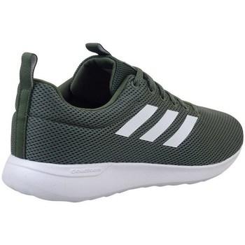 Sapatos Homem Sapatilhas adidas Originals Lite Racer Cln Verde, Verde azeitona
