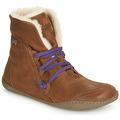 Sapatos Mulher Botas baixas Camper
