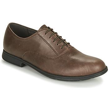 Sapatos Mulher Sapatos Camper 1913 Castanho