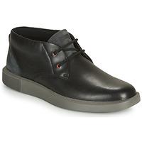 Sapatos Homem Sapatos Camper BILL Preto
