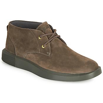 Sapatos Homem Sapatos Camper BILL Castanho