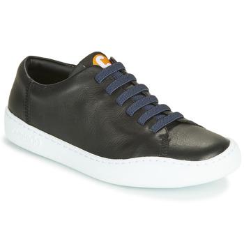 Sapatos Mulher Sapatos Camper PEU TOURING Preto