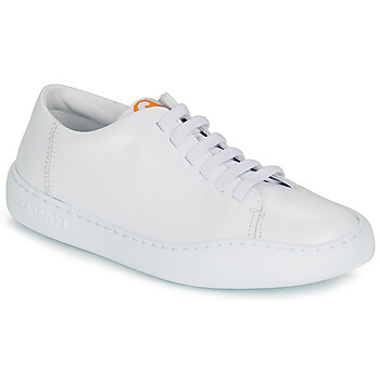 Sapatos Mulher Sapatilhas Camper PEU TOURING Branco