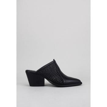 Sapatos Mulher Tamancos Krack Core HUDSON Preto