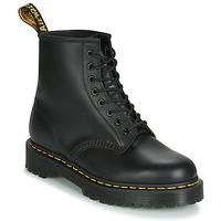 Sapatos Botas baixas Dr Martens 1460 BEX SMOOTH Preto