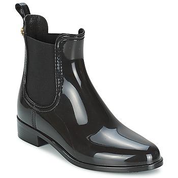 Sapatos Mulher Botas de borracha Lemon Jelly COMFY Preto