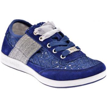 Sapatos Criança Sapatilhas Lelli Kelly  Azul