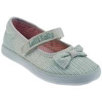 Sapatos Criança Sabrinas Lelli Kelly  Branco