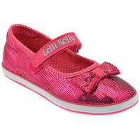 Sapatos Rapariga Sabrinas Lelli Kelly  Rosa