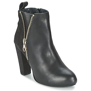 Sapatos Mulher Botins Shoe Biz RAIA Preto