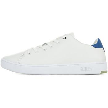 Sapatos Sapatilhas Smiley Enjoy Ss1m Branco