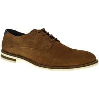 Sapatos Homem Sapatos & Richelieu Urbanfly 7668 castanho