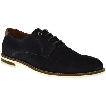 Sapatos Homem Sapatos & Richelieu Urbanfly 7668 azul