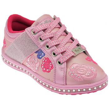 Sapatos Criança Sapatilhas Lelli Kelly  Rosa