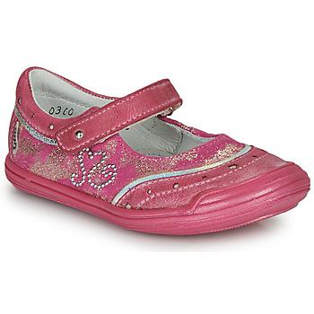 Sapatos Rapariga Sabrinas GBB ILEANA Rosa