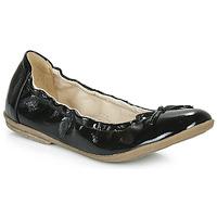 Sapatos Rapariga Sabrinas Ramdam LISBONNE Preto