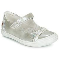 Sapatos Rapariga Sabrinas GBB MARION Prata