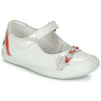 Sapatos Rapariga Sabrinas GBB MARION Branco