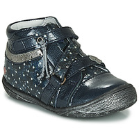 Sapatos Rapariga Botas baixas GBB NADETTE Marinho