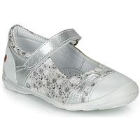 Sapatos Rapariga Sabrinas GBB PRINCESSE Prata