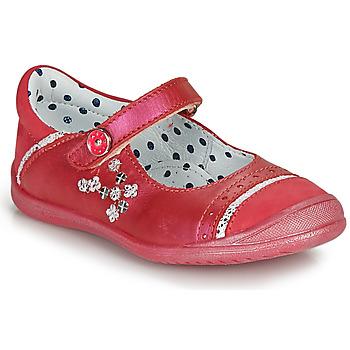 Sapatos Rapariga Sabrinas Catimini PIPISTRELLE Rosa
