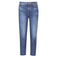 Textil Mulher Gangas boyfriend Armani Exchange 6GYJ16-Y2MHZ-1502 Azul
