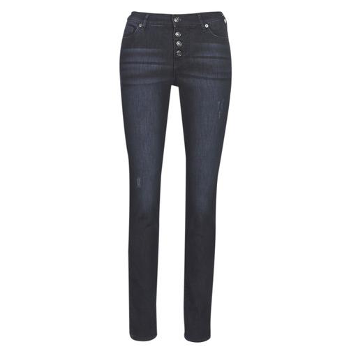 Textil Mulher Calças de ganga slim Armani Exchange 6GYJ27-Y2HJZ-1502 Azul