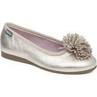 Sapatos Rapariga Sabrinas Gorila BAILARINA 24259 Oro Ouro